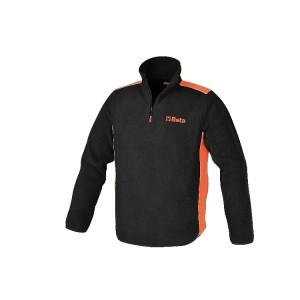Fleece pullover, 100% polyester