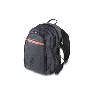 Rucksack made of coated polyester/Oxford 600D polyester, dimensions 50x33x16 cm