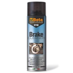 Brake cleaner