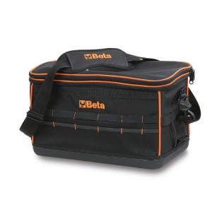 Technical fabric tool box