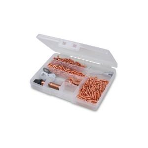 Spotter accessory kit