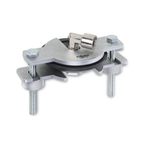 Plug for brake fluid tanks