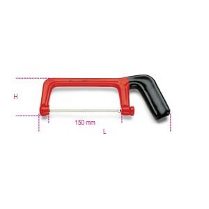 Mini-hacksaw frame