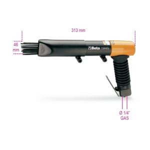 Needle scaler
