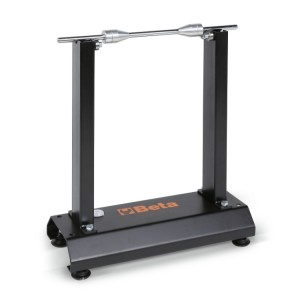 Manual static balancer