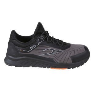 0-Gravity shoe, ultralightweight, made of water-repellent microfibre