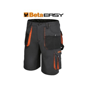 Work Bermuda shorts   New design - Improved fit