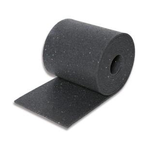 Non-slip mat  for fixing loads