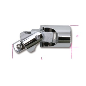 """3/4"""" drive universal joint"""