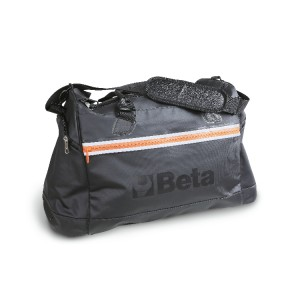 Bag made of coated polyester/Oxford 600D, dimensions 58x29x36 cm