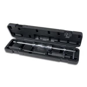 Removal kit for anti-theft bolts with free rings, for BMW and Mini cars