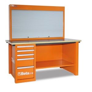 MasterCargo workbench