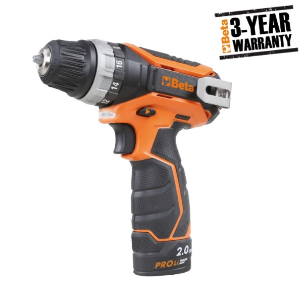 Ultracompact Drill 12v Available Only In Emea Regions