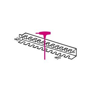Στήριγμα για τα εργαλεία 96T και 97TTX