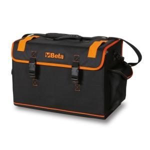 Τσάντα εργαλείων από τεχνικό ύφασμα, άδεια