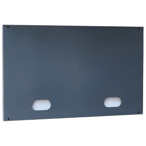 Πίνακας εργαλείων κάτω από το κρεμαστό ντουλάπι, μήκους, 1 m
