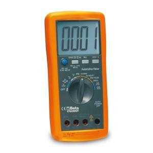 Ψηφιακό πολύμετρο για συνεργείο οχημάτων