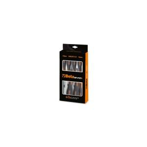 Juego de 7 destornilladores para tornillos con huella Tamper Resistant Torx®