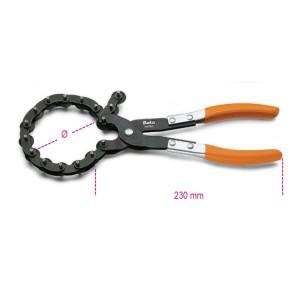 Grip corta-tubos de cadena
