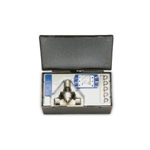 Kit para el control de la tensión  de la correa de distribución