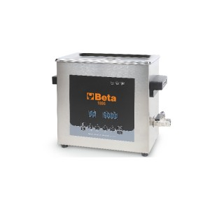 Cubeta de limpieza por ultrasonidos  de 13 litros