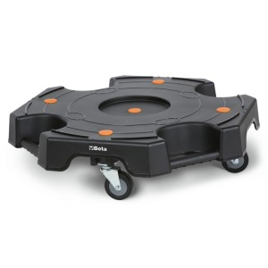 Base para movimiento de ruedas