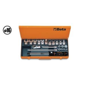 Barra dinamométrica 668N/10 y accesorios