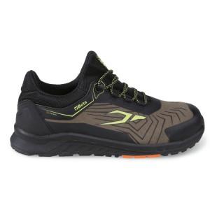 Zapatos 0-Gravity muy ligeros de microfibra hidrorepelente
