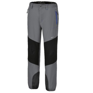 "Pantalón ""work trekking"" LIGHT​"