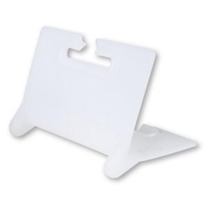 2 protecciones angulares  para cintas de trincaje en poliéster