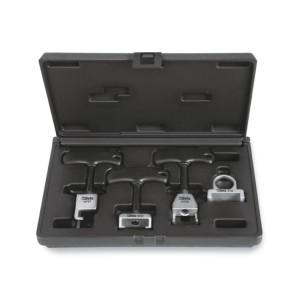 Kit de 4 herramientas de extracción de bobinas de bujías Volkswagen