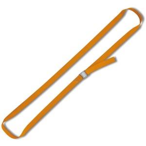 Sistemas de trincaje tubular LC 200 kg con hebilla de apriete cinta en polipropileno de alta tenacidad (PP)
