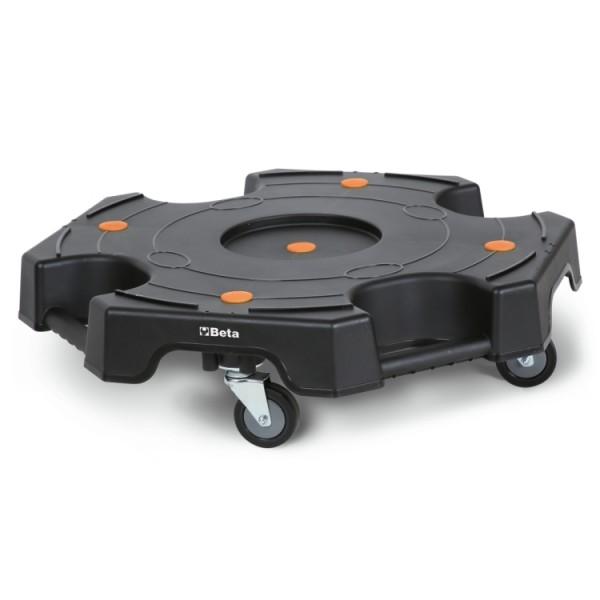 Base para movimiento de ruedas 3036 – Beta Tools