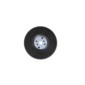 Plateau de fixation pour disques fibrés avec écrou M14