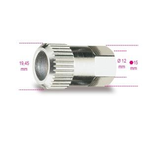 Clé pour le remplacement  despoulies d'alternateur