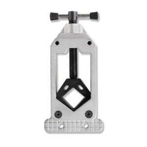 """Outil guide-lame pour découpe tige de selle de type aérodynamique jusqu'à 80 mm et découpe fourreaux de 1"""" à 1,1/2"""""""