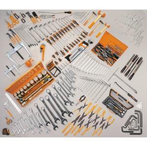 Composition de 297 outils