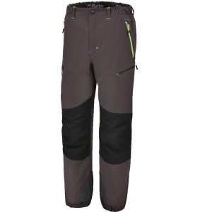 "Pantalon multipoches ""work trekking"" HEAVY"
