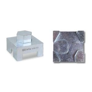 Clé pour vannes de réservoirs méthane