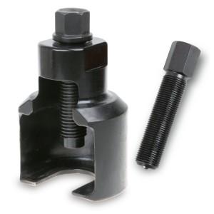 Fourni avec 2 vis pour l'extraction de joints à rotule de suspension et de direction