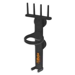 Support magnétique pour clé à chocs pneumatique