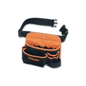 Porte-outils en nylon, avec ceinture