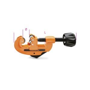 Coupe-tubes pour tubes cuivre  et alliages légers