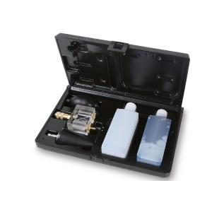 Hengerfejvizsgáló készülék