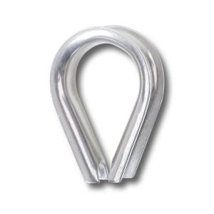 Kötélszív AISI 316