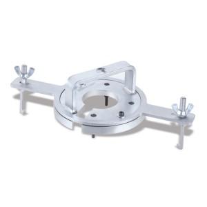 Gereedschap voor het monteren en verwijderen van 6-DCT versnellingsbak.