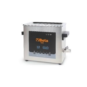 Ultrasonische reinigingstank,  13 l