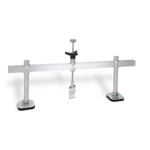 Brug pull hulpstuk voor het repareren deuken op metalen oppervlakten