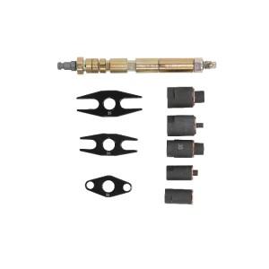 Universele dummy injectoren kit voor autos, trucks, marine motoren en agrarische voertuigen