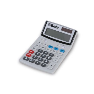 Bureau calculator